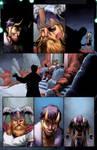 Thor pag 05 Sample Colors Alexandre Palomaro