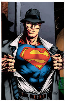 Superman Christopher eeve