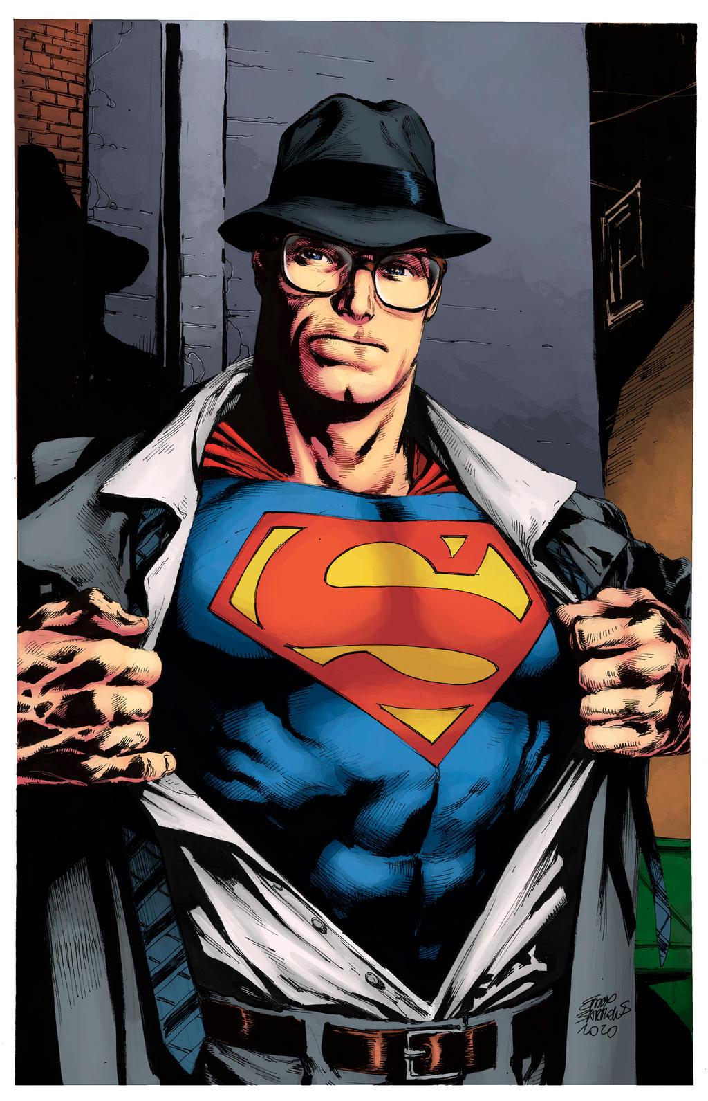 Superman Christopher eeve