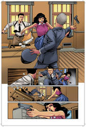 Bettie Page Unbound 6 pag 2