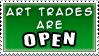 Art Trades Open