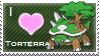 Torterra Love Stamp by SquirtleStamps