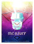 I love Mc Fleury