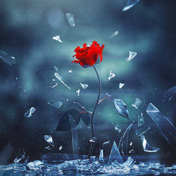 Love shall overcome