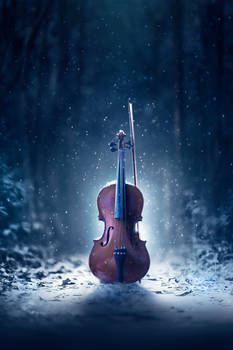 One last song of winter