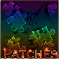 Patches by pamelamc