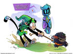 BB Skyward Sword