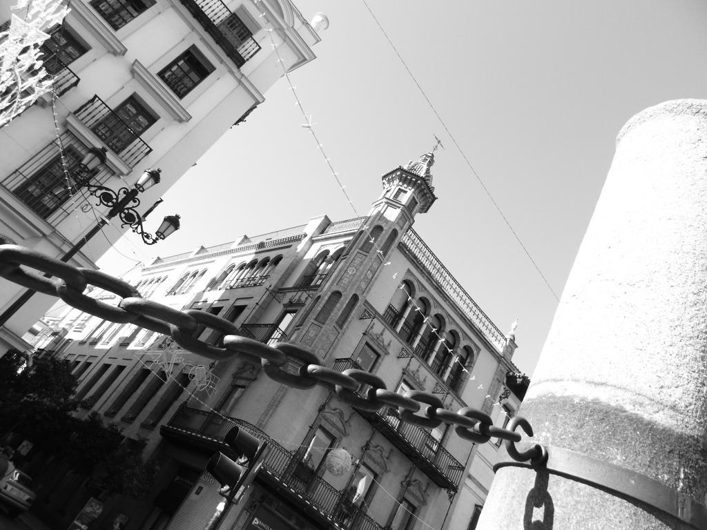 Sevilla. by hexenjagd