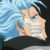 Grimmjow Icon 10 by GRlMMJOW