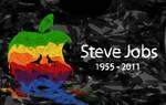 Sad Apple - Steve Jobs Tribute
