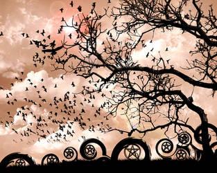 Pagan delight by Jentapoze