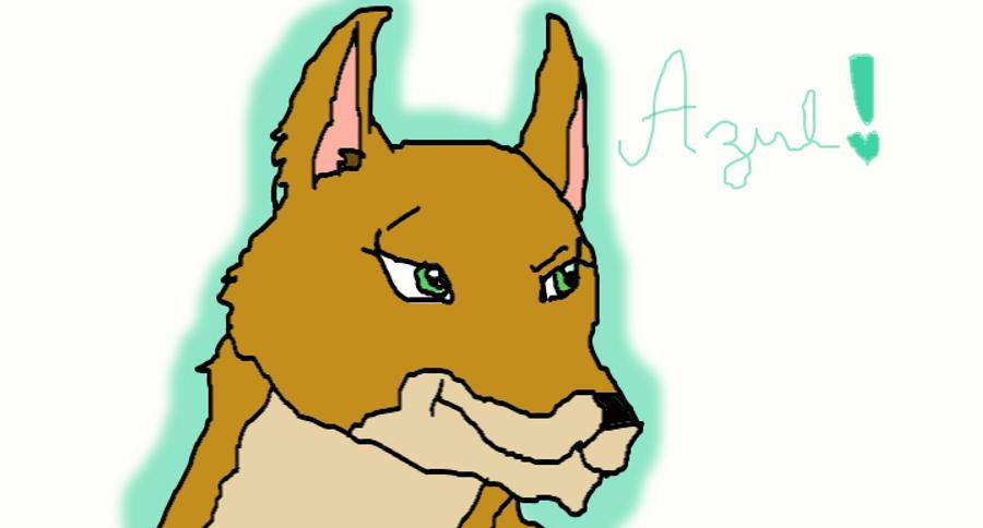 Mis lobos de rog Azul_by_cande1514-d49ugqr
