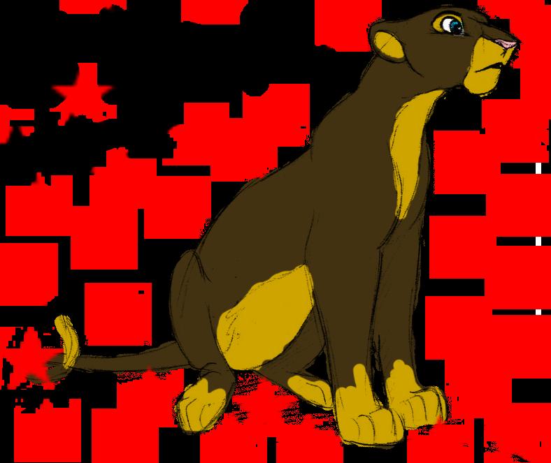 Mi Star(Personaje De Roll) busca Pareja Feline_star_2_by_cande1514-d4pxrts