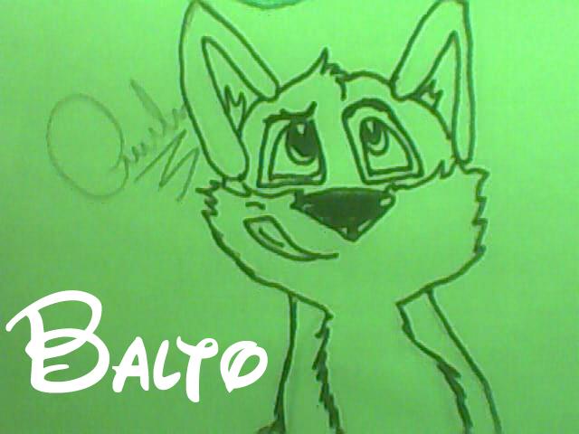 La Galeria De Brucecito Balto_chibi_by_cande1514-d4re4kf
