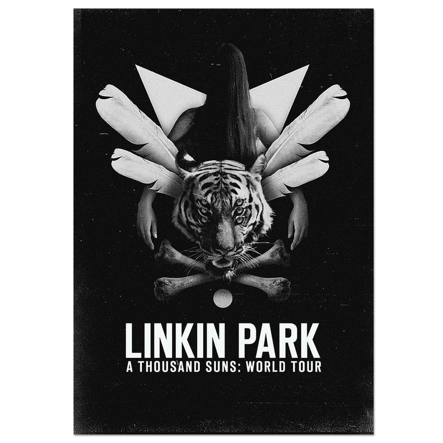 Linkin Park HD desktop wallpaper High Definition Mobile