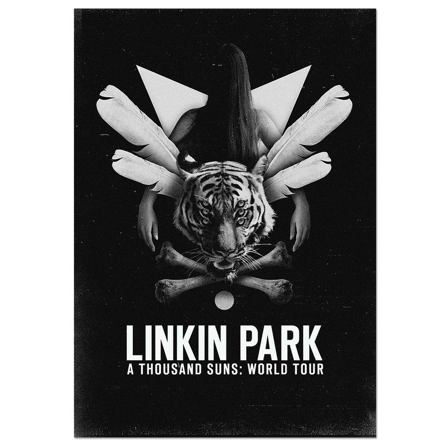 Linkin Park Wallpaper: Linkin Park Wallpaper 8 By Gps3 On DeviantArt