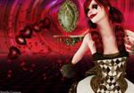 Circus Queen by ArtsyPandora