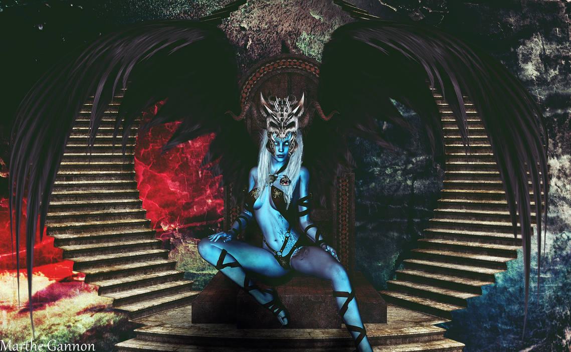 Mistress of Darkness