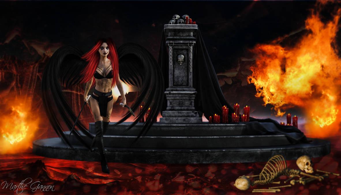 War In Hell