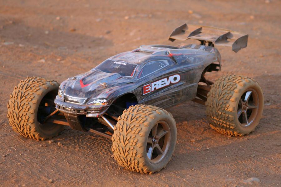 Buy Traxxas Rc Car Adeliade
