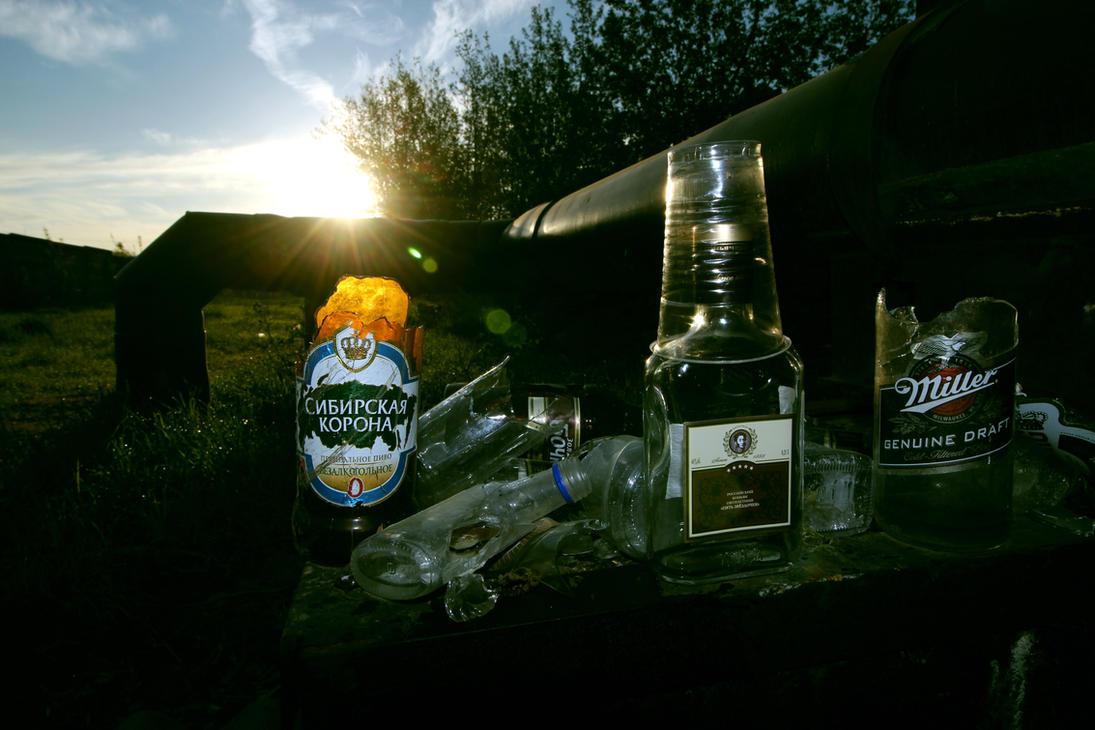 Siberian Crown by Mafon
