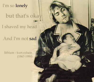 Kurt Cobain By Badkid On Deviantart