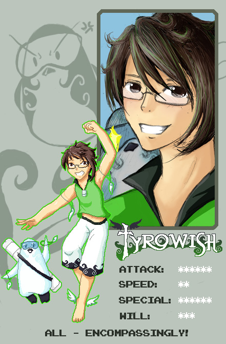 tyrowish's Profile Picture