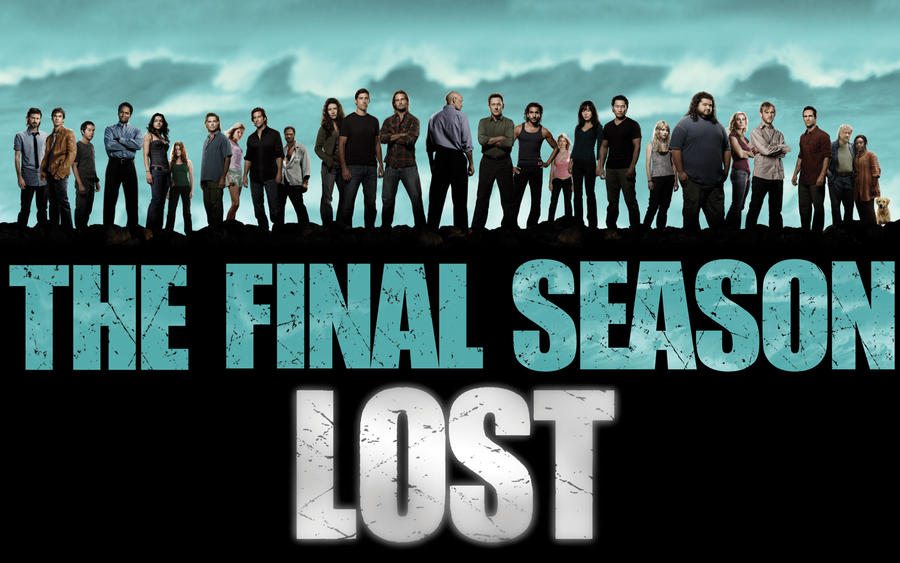 Lost: The Final Season by DarthVibbert on DeviantArt: darthvibbert.deviantart.com/art/lost-the-final-season-144303050