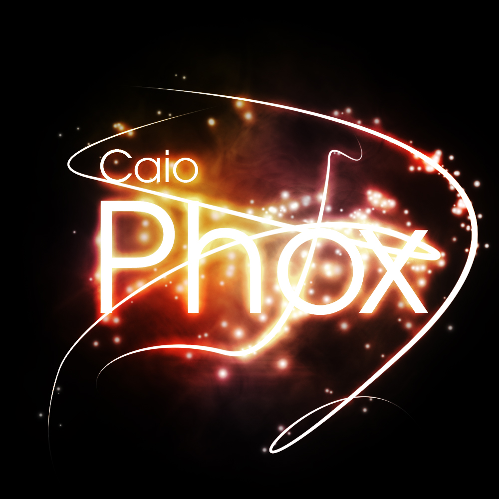 caiophox's Profile Picture