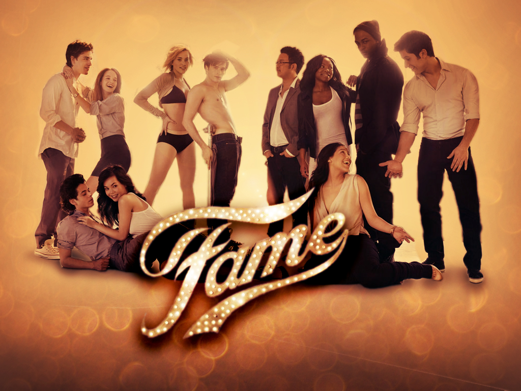 Fame The Musical Uk Tour