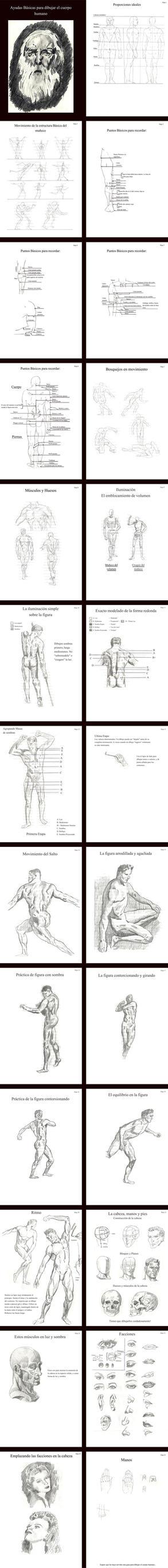 Body Tutorial by GABRIELBIGBOSS