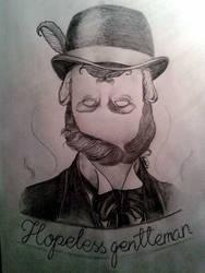 hopeless gentleman