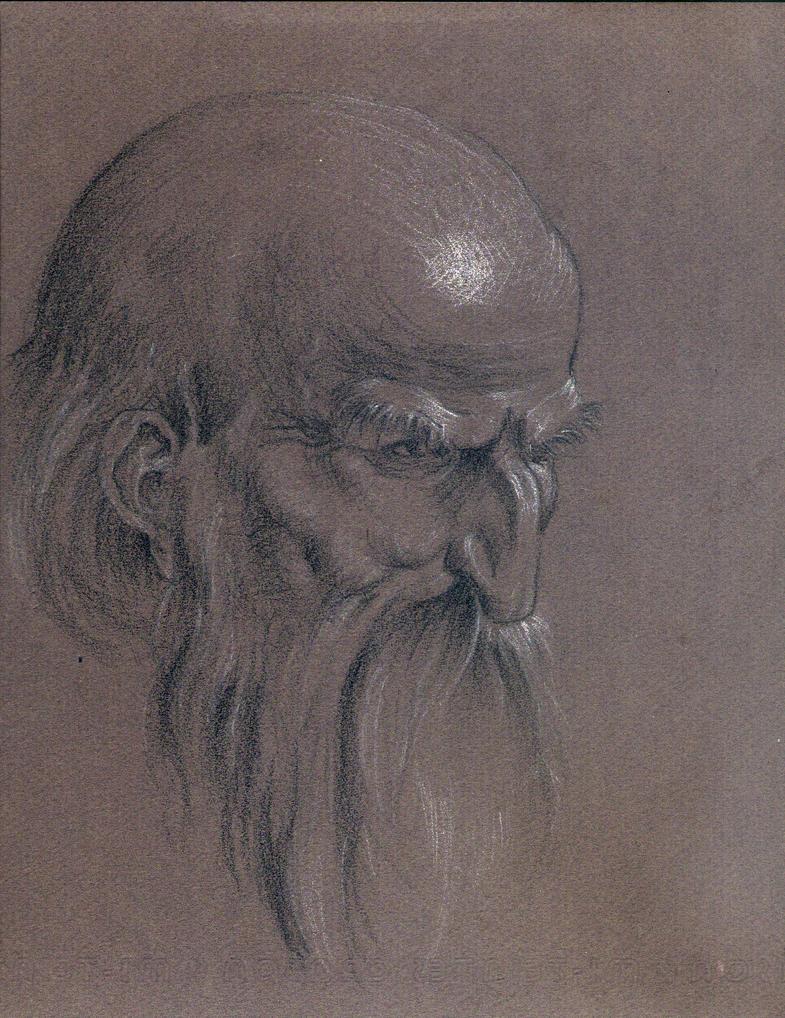 Monk by Londrack