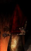 Red Pyramid Thing by StellasStar