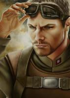 Reiner will act as shield! by nurumayu35