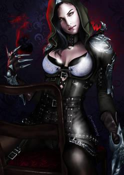 BlackDesert / SorceressOC
