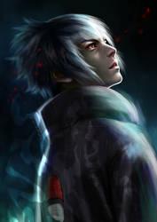NARUTO / Uchiha Sasuke