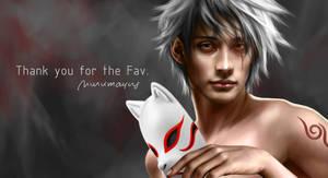 Fav8' by nurumayu35