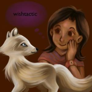 wishtactic's Profile Picture