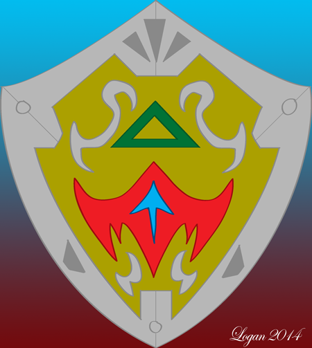 Shield of Unity by RPD490