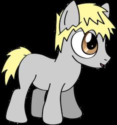 Silver Guardian - Colt