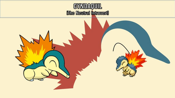Cast Member #9 (Cyndaquil) by 2319mi
