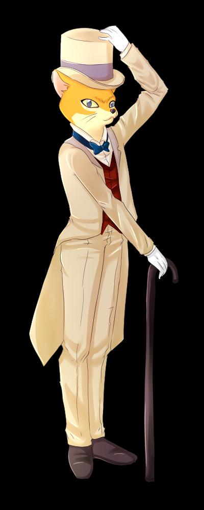 Baron Humbert Von Gikkingen By Sakurayagami On Deviantart