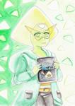 Geek Peridot by SakuraYagami
