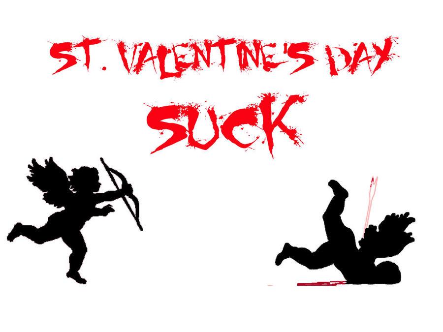 Valentines Day Suck 96