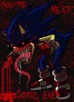 Special Halloween 2 Sonic.exe