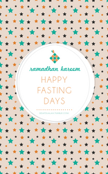 happy fasting days by fatal-complexes