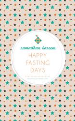 happy fasting days