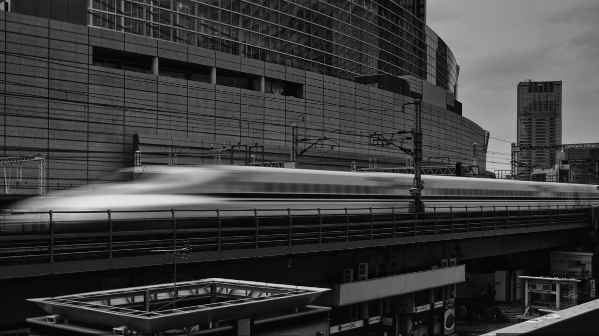 Next Stop, Nagoya by APP6A