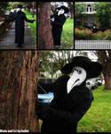 .:Plague Doctor Costume:.